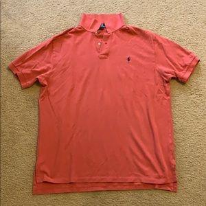 Ralph Lauren polo shirt XXL